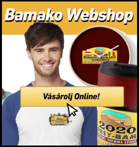 Bamako Webshop